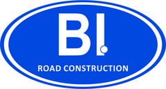 BI Road- Construction